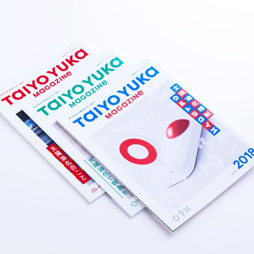 TAIYO YUKA